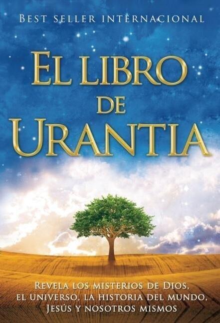 El Libro de Urantia als Buch