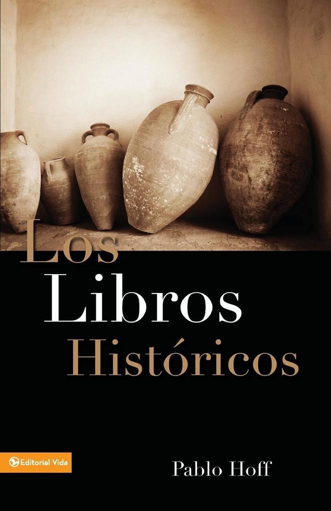 Los Libros Hist Ricos als Buch