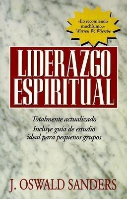 Liderazgo Espiritual: Ed. Revisada als Taschenbuch