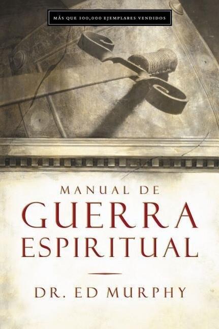 Manual de Guerra Espiritual als Taschenbuch