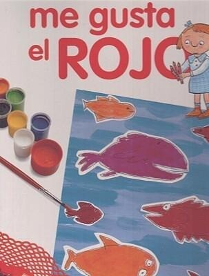 Me Gusta el Rojo als Buch