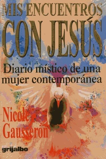Mis Encuentros Con Jesus als Taschenbuch