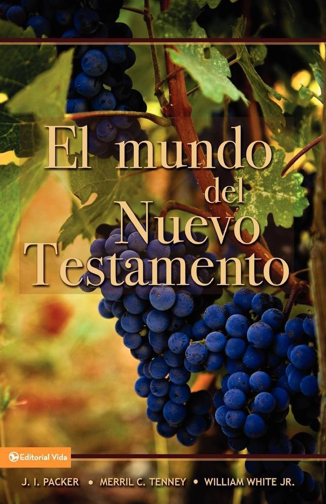 El Mundo del Nuevo Testamento als Taschenbuch