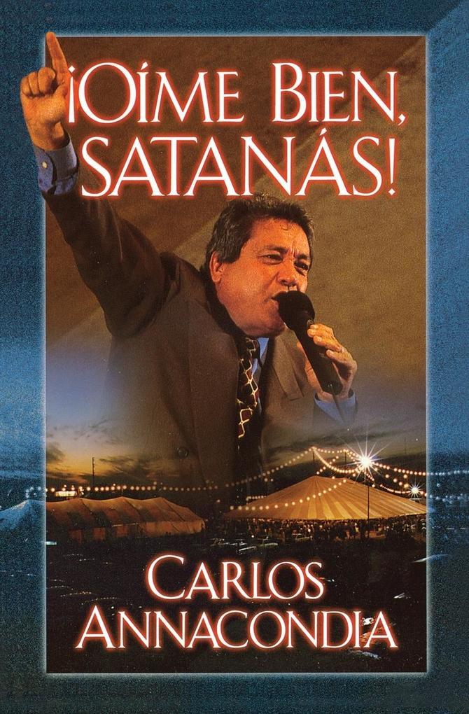 Oime Bien Satanas! als Taschenbuch