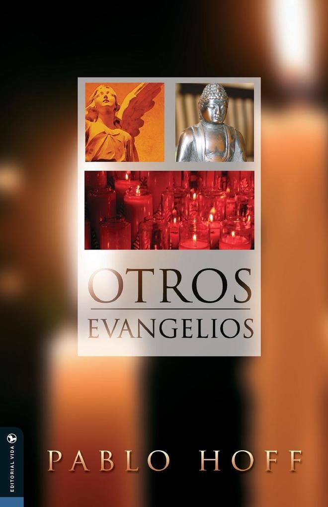 Otros Evangelios als Taschenbuch