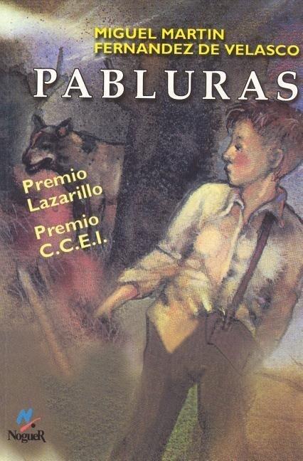 Pabluras als Taschenbuch
