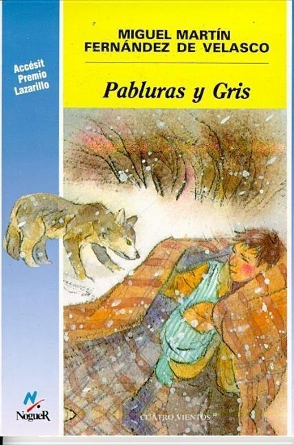 Pabluras y Gris als Taschenbuch
