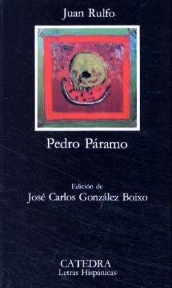 Pedro Páramo als Taschenbuch