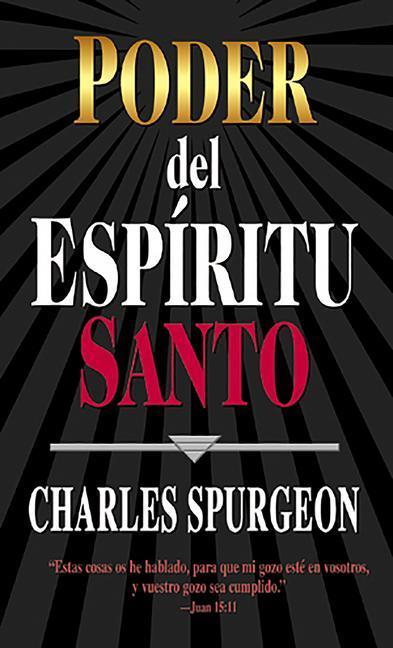 Sp-Holy Spirit Power als Taschenbuch