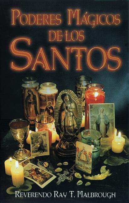 Poderes M?gicos de Los Santos als Taschenbuch