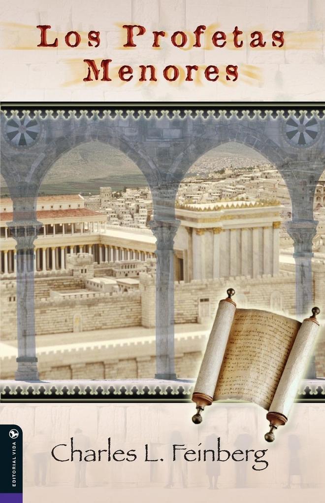 Los Profetas Menores als Taschenbuch