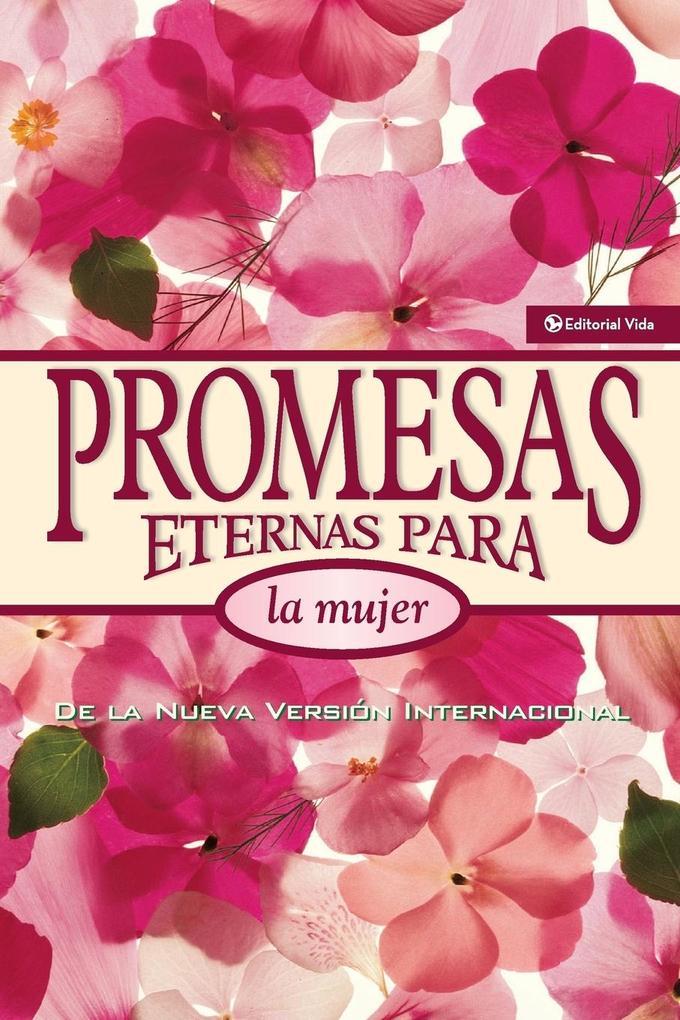 Promesas eternas para la mujer als Taschenbuch