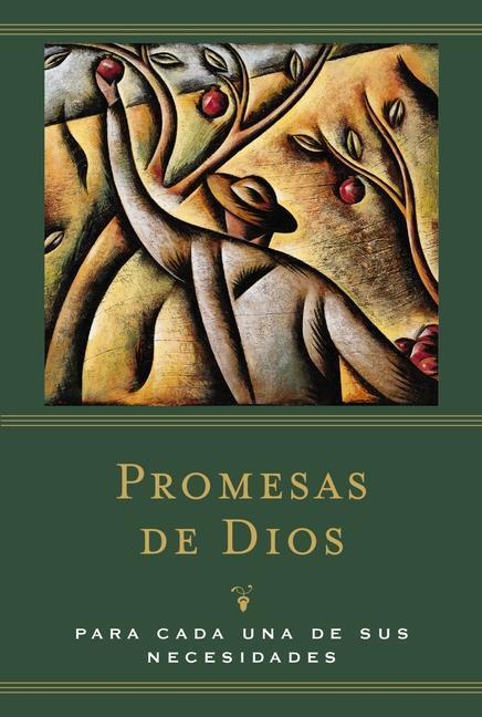 Promesas de Dios: Para Cada Una de Sus Necesidades als Taschenbuch