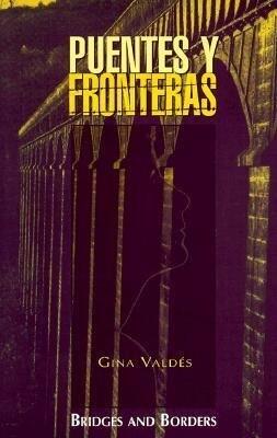 Puentes y Fronteras/Bridges and Borders als Taschenbuch