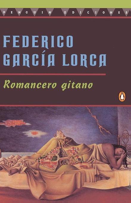 Romancero Gitano als Buch