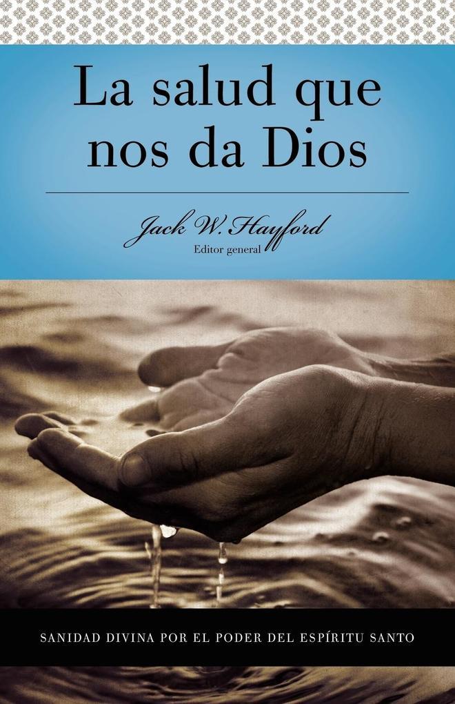 Sanidad Divina Por el Poder del Espiritu Santo als Taschenbuch