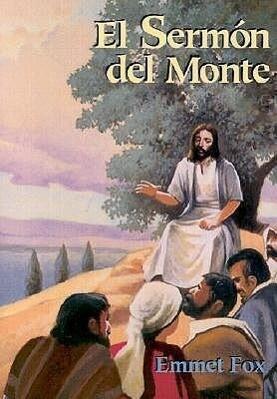 El Sermon del Monte als Taschenbuch