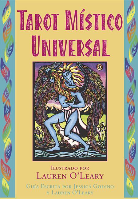 Tarot Mistico Universal [With Mini Book] als Taschenbuch