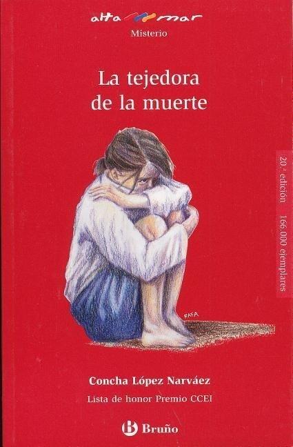 La Tejedora de La Muerte als Taschenbuch