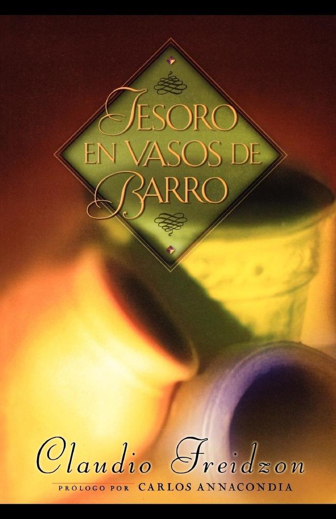 Tesoro En Vasos de Barro als Taschenbuch