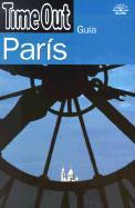 Time Out Guia Paris = Time Out Guide Paris als Taschenbuch
