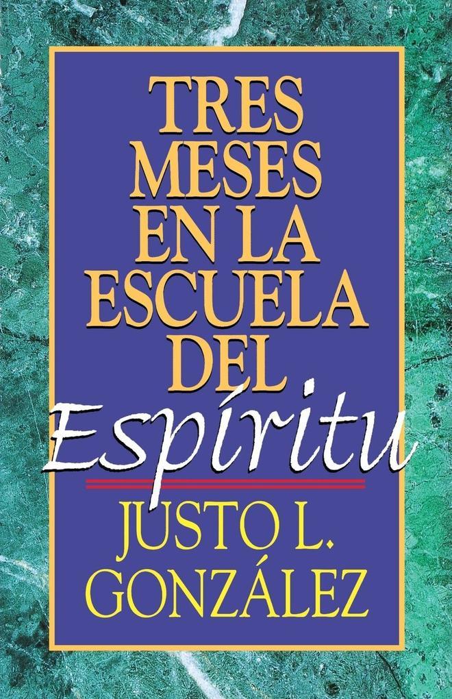 Tres Meses En La Escuela del ESP Ritu als Taschenbuch