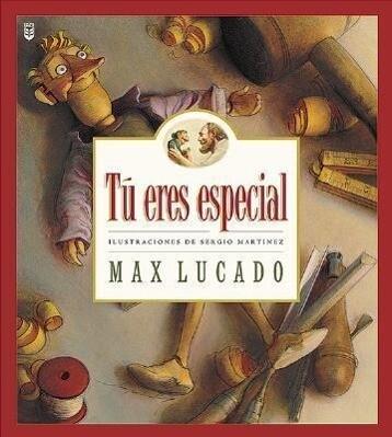 T Eres Especial Edicin de Regalo: You Are Special Gift Edition als Buch