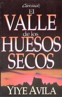 Valle de Los Huesos Secos, El: The Valley of Dry Bones als Taschenbuch