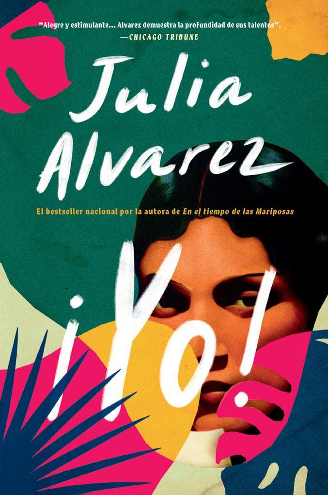 Yo! als Buch