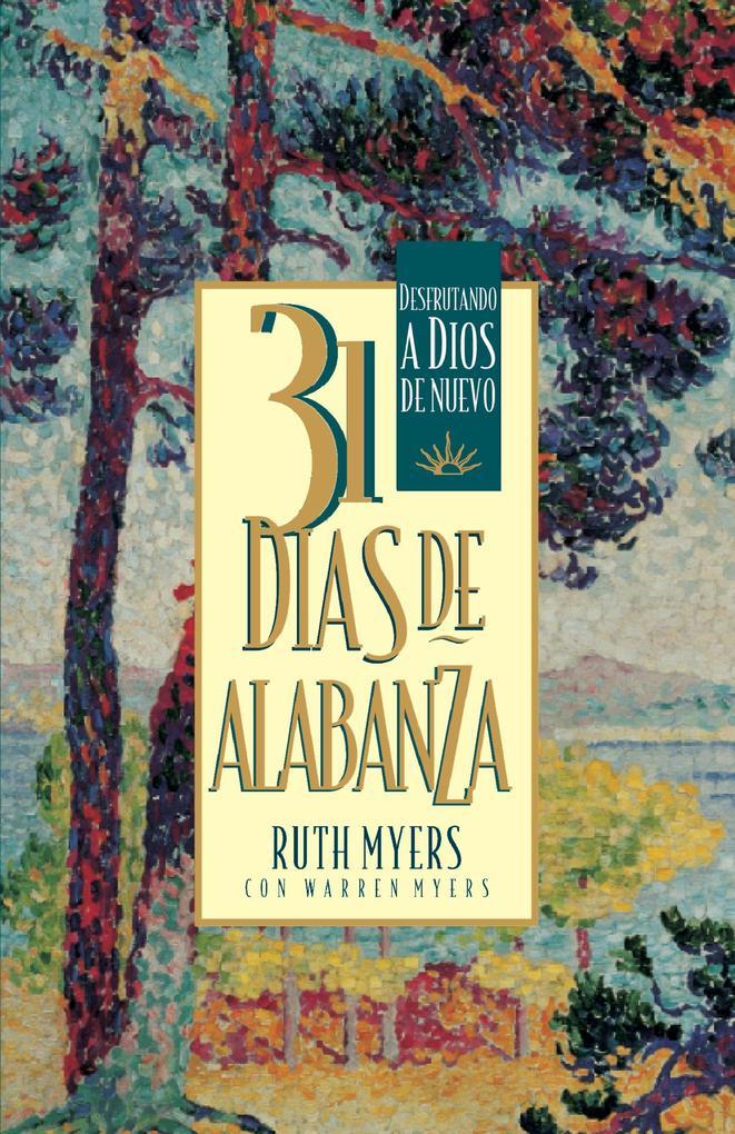 31 Dias de Alabanza als Buch
