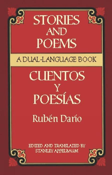 Stories and Poems/Cuentos y Poesías: A Dual-Language Book = Stories and Poems als Taschenbuch