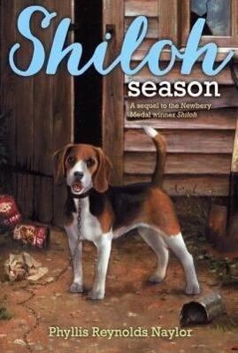 Shiloh Season als Taschenbuch