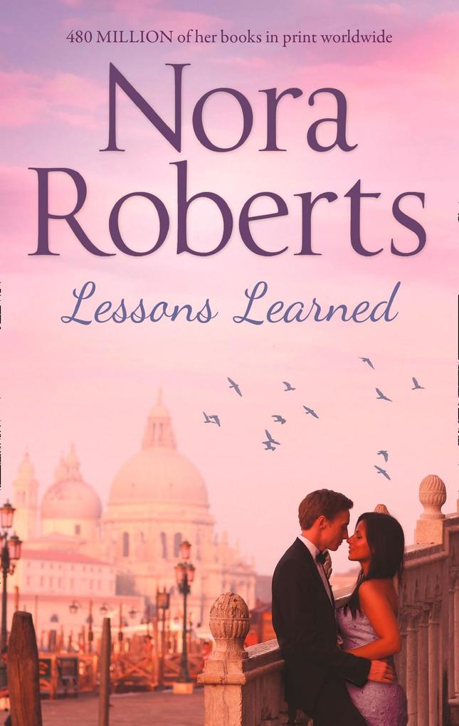 Lessons Learned als eBook von Nora Roberts