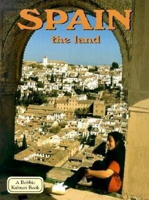 Spain the Land als Taschenbuch