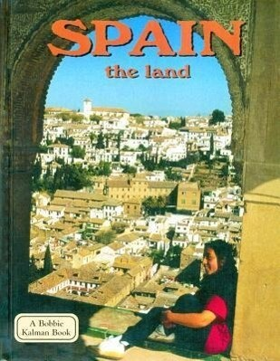 Spain the Land als Buch