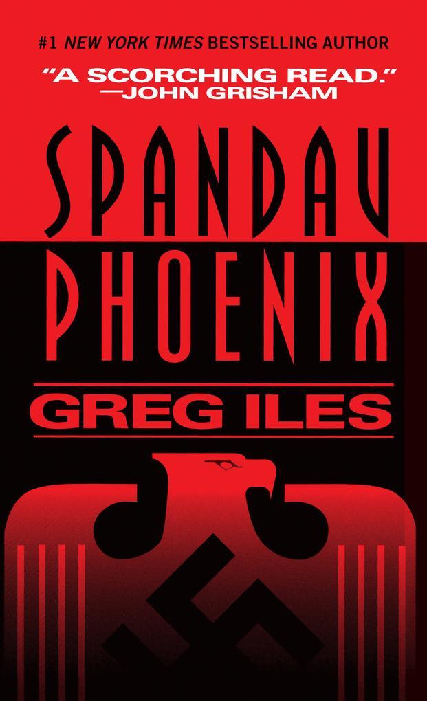 Spandau Phoenix als Taschenbuch