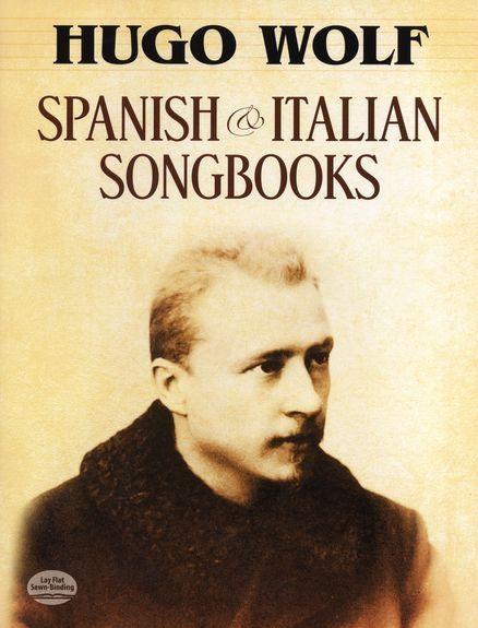 Spanish and Italian Songbooks als Taschenbuch