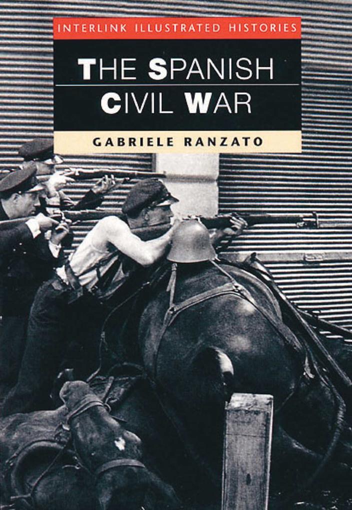 The Spanish Civil War als Taschenbuch
