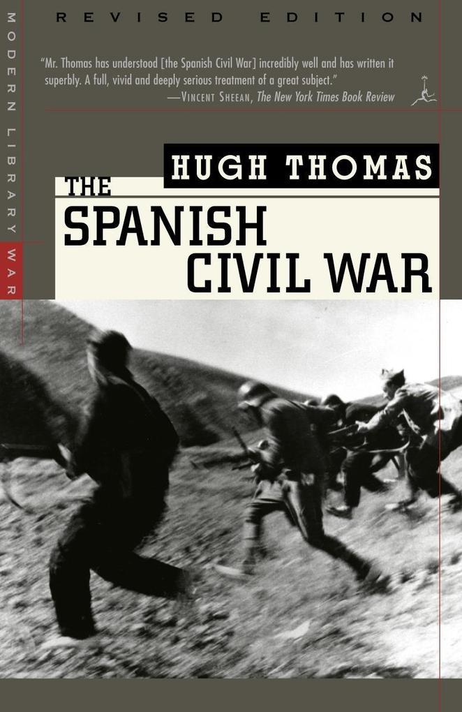 The Spanish Civil War: Revised Edition als Taschenbuch