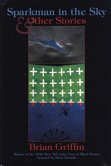 Sparkman in the Sky & Other Stories als Taschenbuch