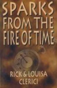Sparks From the Fire of Time als Taschenbuch