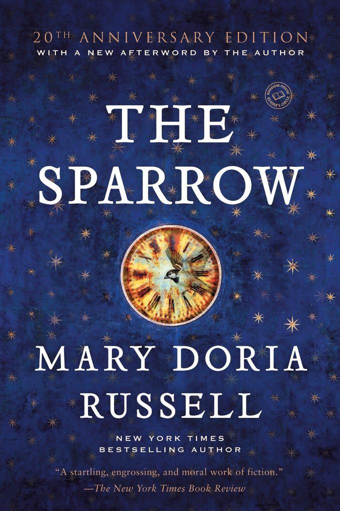 The Sparrow als Taschenbuch