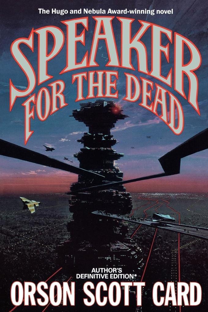 Speaker for the Dead als Taschenbuch