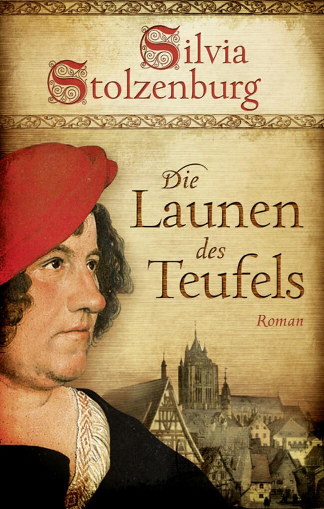 Die Launen des Teufels als eBook von Silvia Stolzenburg