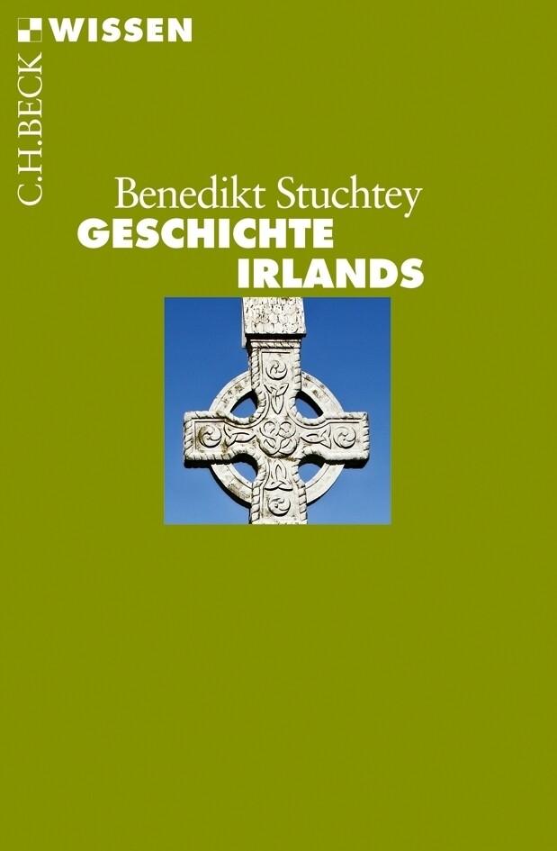 Geschichte Irlands als Taschenbuch