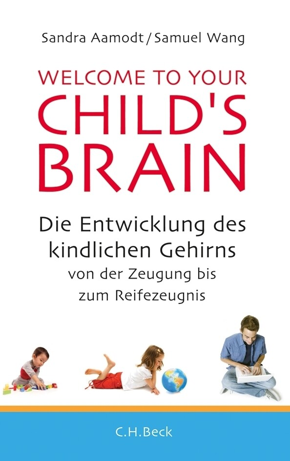Welcome to your Child's Brain als Buch