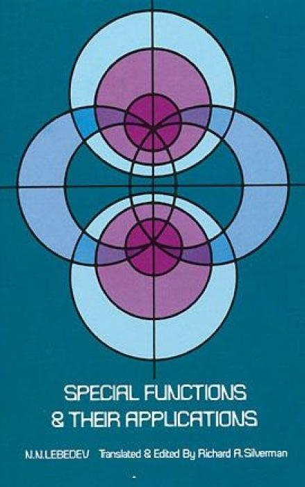 Special Functions & Their Applications als Taschenbuch
