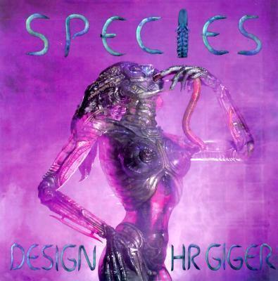 Species Design als Taschenbuch