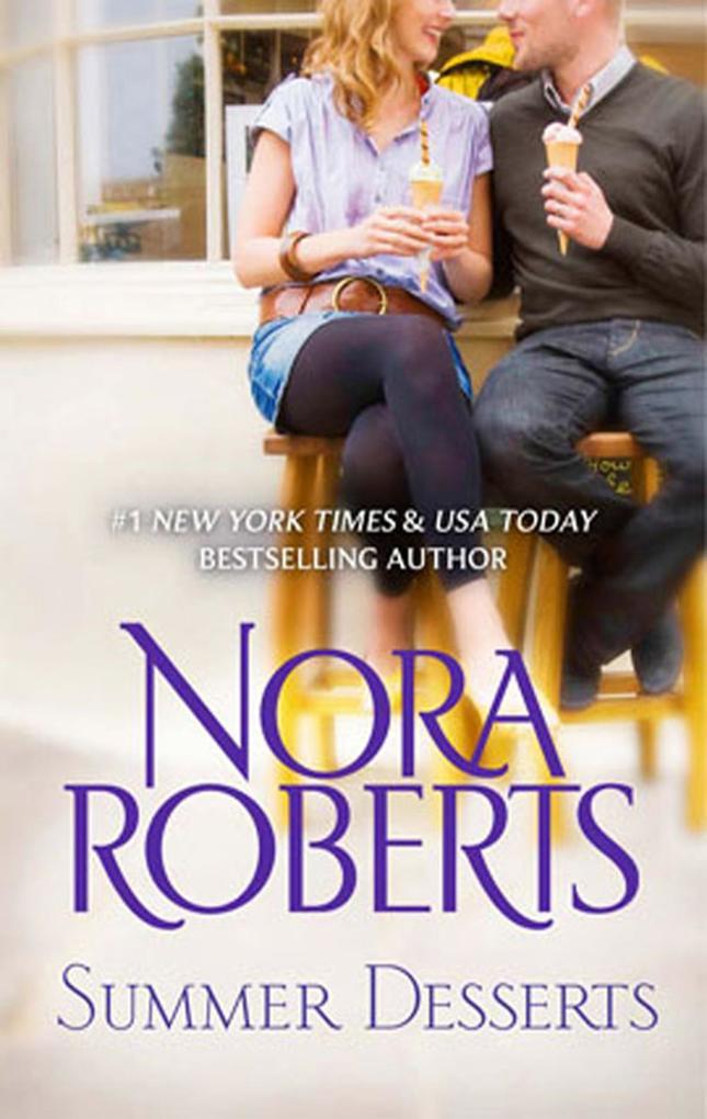 Summer Desserts als eBook von Nora Roberts