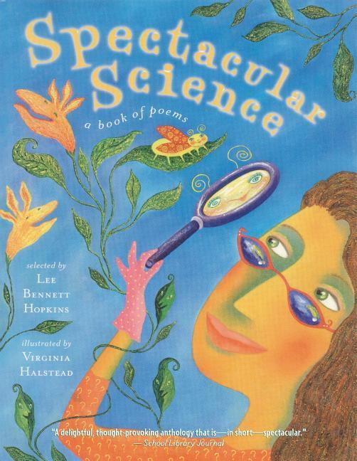 Spectacular Science: A Book of Poems als Taschenbuch